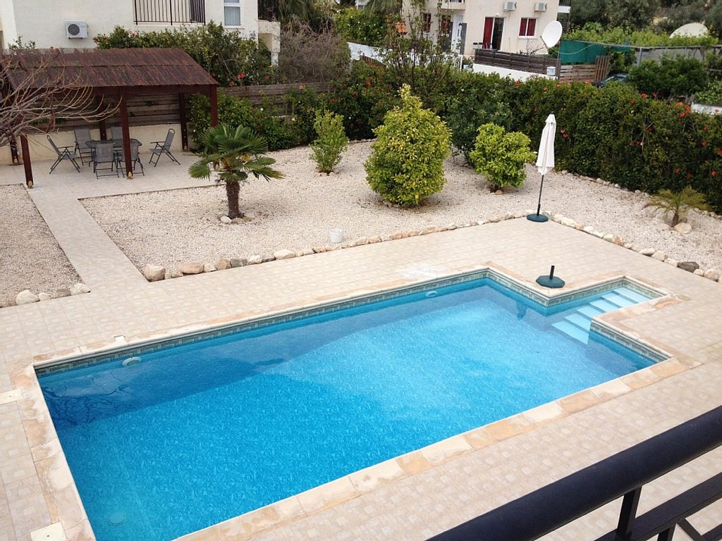 Villa Dafni is a Fab Villa On Very large Private Enclosed Plot, Private Pool (CY5671)