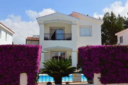 Villa Corallia Sunset (HL18039)