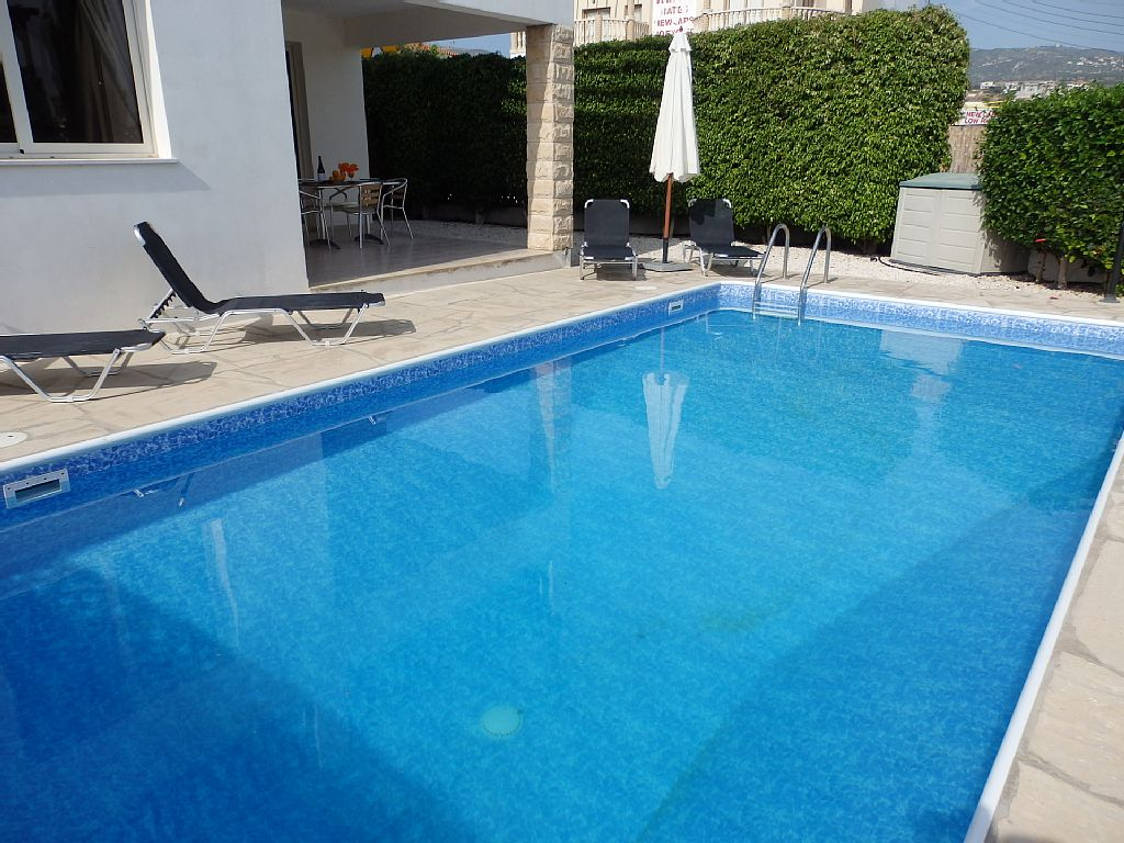 Villa Potima View is a lovely 3 Bedroom Villa with Private Pool very close to the heart of Coral Bay (1778704)